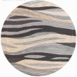 Product Image of Grey (2106) Contemporary / Modern Area Rug