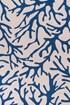 Product Image of Ivory, Blue (2037) Beach / Nautical Area Rug