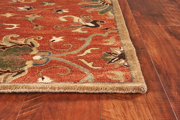 Sienna (6009) Traditional / Oriental Area Rug