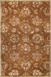 Product Image of Traditional / Oriental Coffee (6004) Area Rug