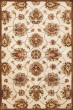 Product Image of Traditional / Oriental Ivory (6005) Area Rug
