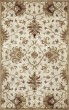 Product Image of Traditional / Oriental Champagne (6012) Area Rug