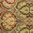 Product Image of Gold (5466) Transitional Area Rug