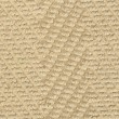 Product Image of Ivory (1220) Chevron Area Rug