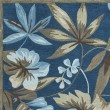 Product Image of Ocean (4150) Floral / Botanical Area Rug