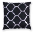 Product Image of Moroccan Black (L-300) pillow