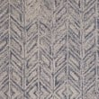 Product Image of Blue Heather (1611) Transitional Area Rug
