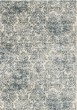 Product Image of Traditional / Oriental Ivory, Blue (8609) Area Rug
