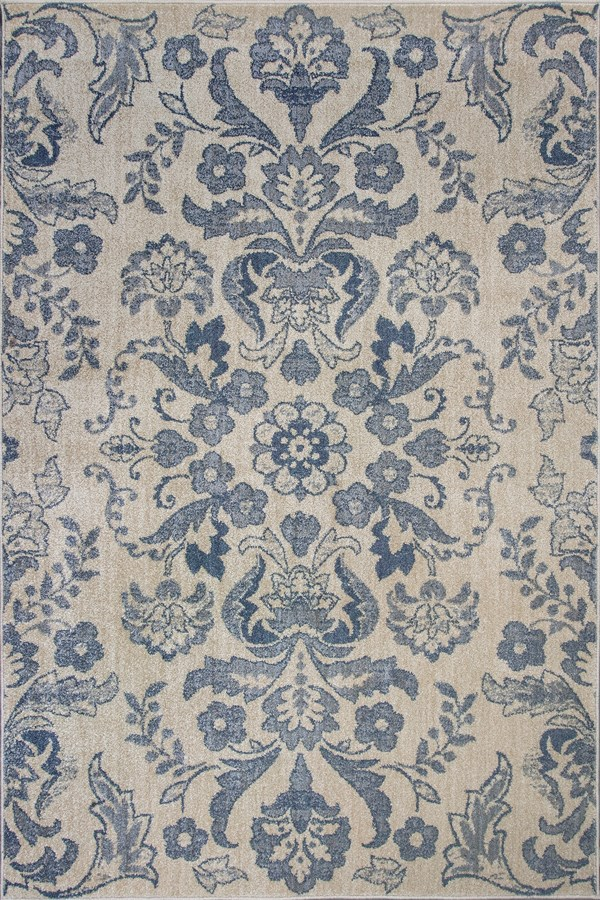Ivory, Blue (7507)  specialbuys