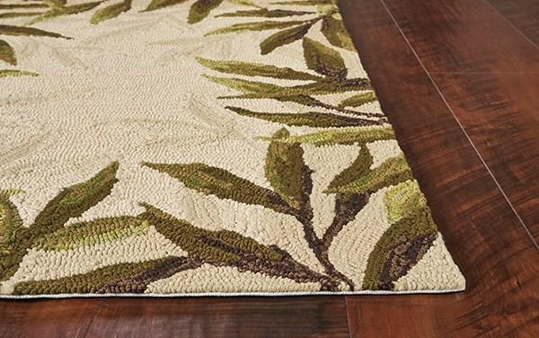 Sand (4225) Outdoor / Indoor Area Rug