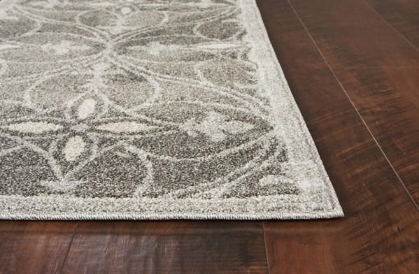 Grey (2754) Outdoor / Indoor Area Rug