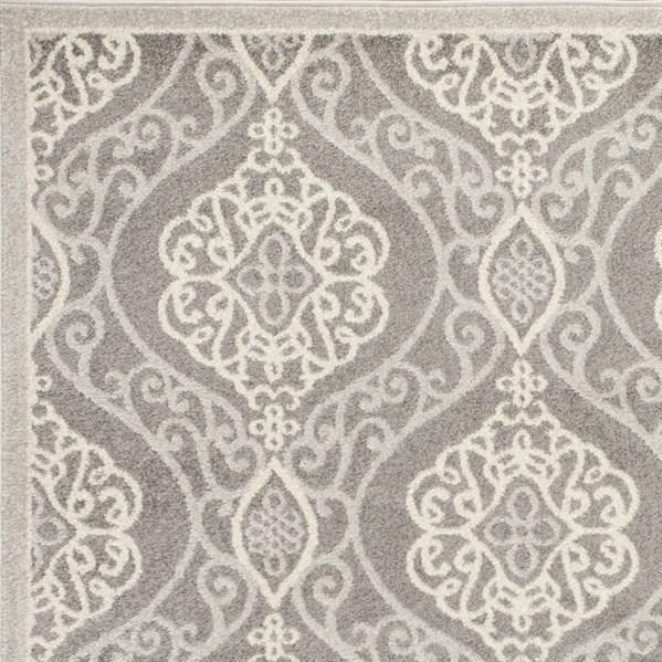 Silver (2759) Outdoor / Indoor Area Rug