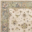 Product Image of Sand, Seafoam (1304) Traditional / Oriental Area Rug