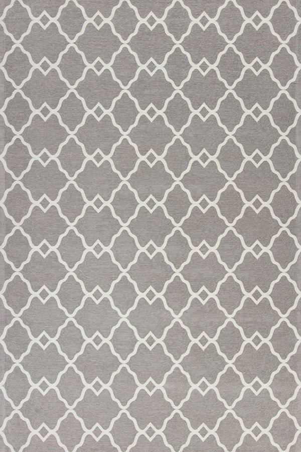 Grey (0125) Transitional Area Rug