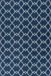 Product Image of Transitional Navy (0126) Area Rug