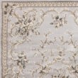 Product Image of Light Grey (5604) Traditional / Oriental Area Rug