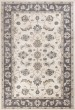 Product Image of Traditional / Oriental Ivory, Grey (5612) Area Rug