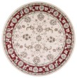 Product Image of Ivory, Red (5613) Traditional / Oriental Area Rug