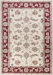 Product Image of Traditional / Oriental Ivory, Red (5613) Area Rug