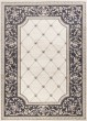 Product Image of Traditional / Oriental Ivory, Grey (5614) Area Rug