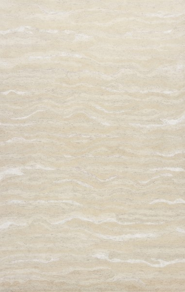 Ivory (1251) Contemporary / Modern Area Rug
