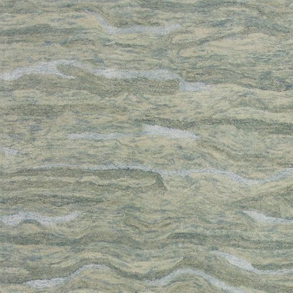 Seafoam (1252) Transitional Area Rug