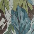 Product Image of Blue (6250) Floral / Botanical Area Rug