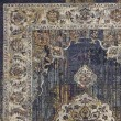 Product Image of Navy (7853) Traditional / Oriental Area Rug