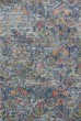 Product Image of Blue (5858) Vintage / Overdyed Area Rug