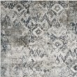 Product Image of Teal (4759) Vintage / Overdyed Area Rug