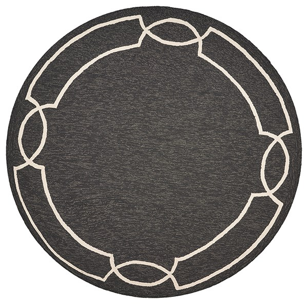 Onyx (5526) Outdoor / Indoor Area Rug