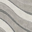 Product Image of Grey (6911) Contemporary / Modern Area Rug