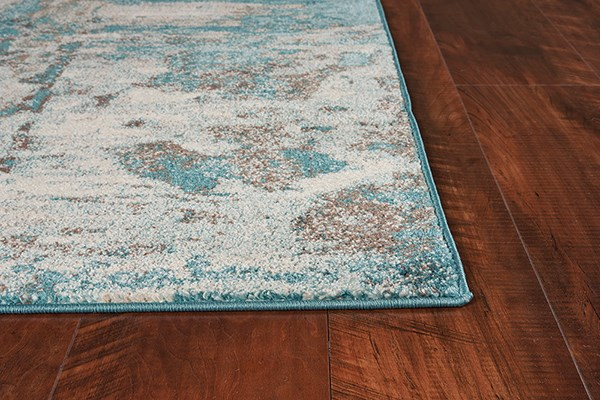 Kas Watercolors Rugs Abstract Area Rugs Rugs Direct