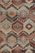 Product Image of Red (5630) Southwestern / Lodge Area Rug