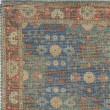Product Image of Blue, Red (2227) Traditional / Oriental Area Rug