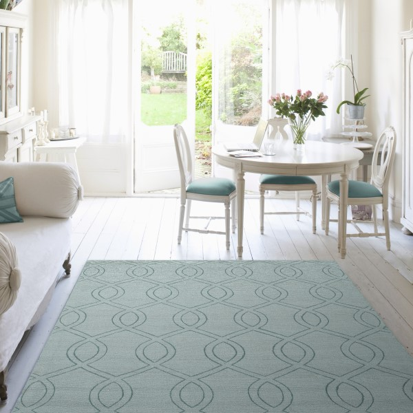 Ocean (1453) Transitional Area Rug