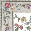Product Image of Ivory (1707) Floral / Botanical Area Rug