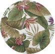 Product Image of Ivory (1737) Floral / Botanical Area Rug