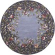 Product Image of Lavender (9006) Floral / Botanical Area Rug