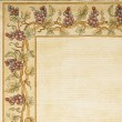 Product Image of Ivory (9058) Country Area Rug