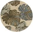 Product Image of Ivory (3182) Floral / Botanical Area Rug