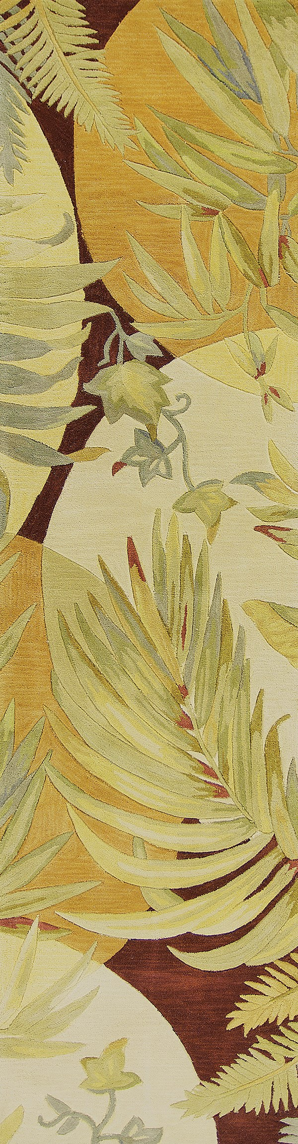Kas Sparta Breezes Rugs Wool Floral Area Rugs Rugs Direct