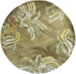Product Image of Moss (3102) Floral / Botanical Area Rug