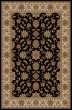 Product Image of Traditional / Oriental Black Area Rug