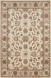 Product Image of Traditional / Oriental Ivory, Ivory Area Rug