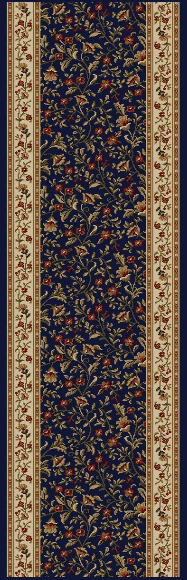 Rugs Direct Cagliari Floral Rugs Rugs Direct
