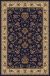 Product Image of Traditional / Oriental Navy Area Rug