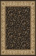 Product Image of Traditional / Oriental Brown Area Rug