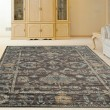 Product Image of Light Brown Traditional / Oriental Area Rug