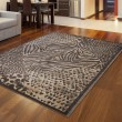 Product Image of Brown Animals / Animal Skins Area Rug